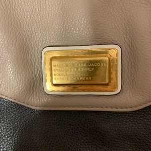 Marc By Marc Jacobs Bags - Marc by Marc Jacobs colorblock crossbody bag